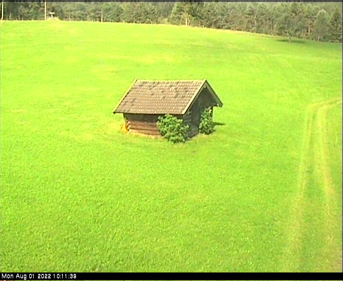 Webcam Oefenlift